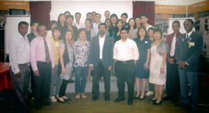 Malaysia Session